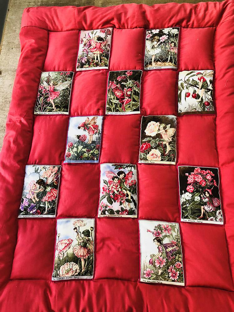 Interiors; Interior design; Soft furnishings; Soft furnishing designer; Soft furnishings design; quilt; Patchwork quilt; patchwork;